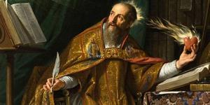 Las mejores frases de San Agustín