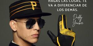Frases de Daddy Yankee