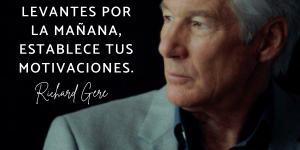 Frases de Richard Gere