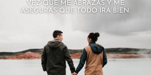 Frases de amor para mi novio o novia