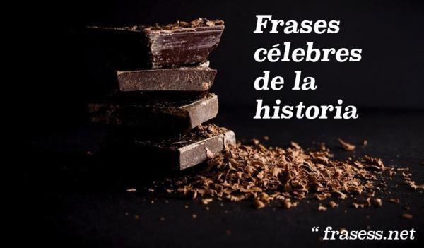 100 Frases Más Célebres Las Mejores Frases De La Historia