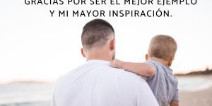 Frases del Día del Padre