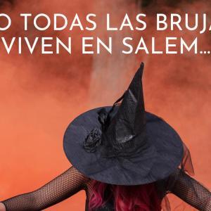 Frases de brujas