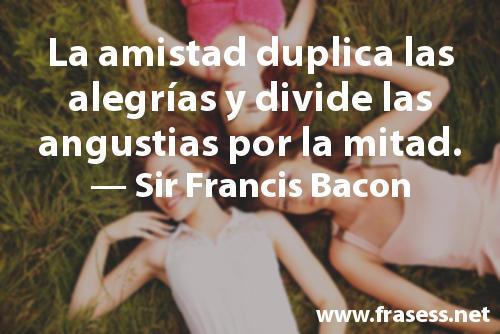 Frases De Amistad Cortas Y Bonitas Que Te Encantarán