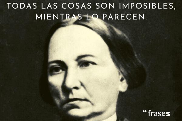 Frases de Concepción Arenal