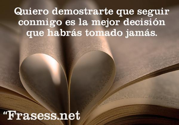 Dedicatorias De Amor Cortas Y Originales Para Enamorar