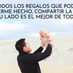 Frases de un padre a su hija