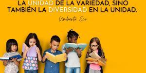 Frases de inclusión