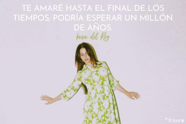 Frases de Lana del Rey