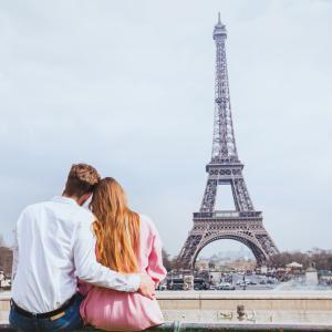 Frases de amor en francés traducidas