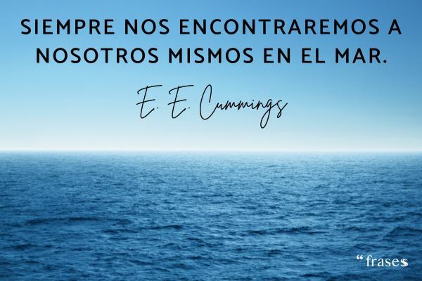 80 Frases Del Mar Perfectas Para Instagram