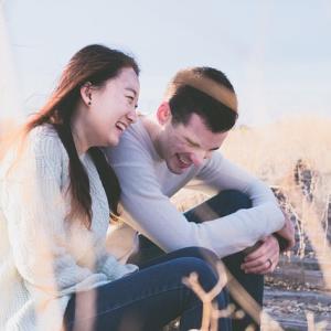 Las mejores frases para enamorar a un hombre que te gusta o difícil
