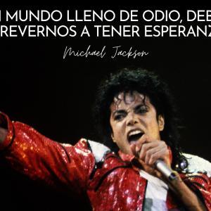 Frases de Michael Jackson