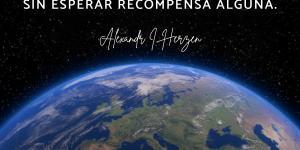 Frases sobre la Tierra