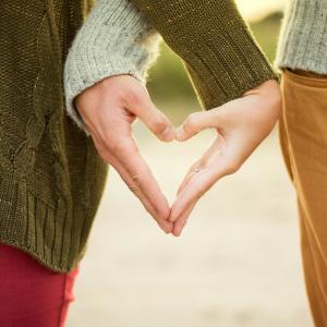 Frases de amor eterno e incondicional