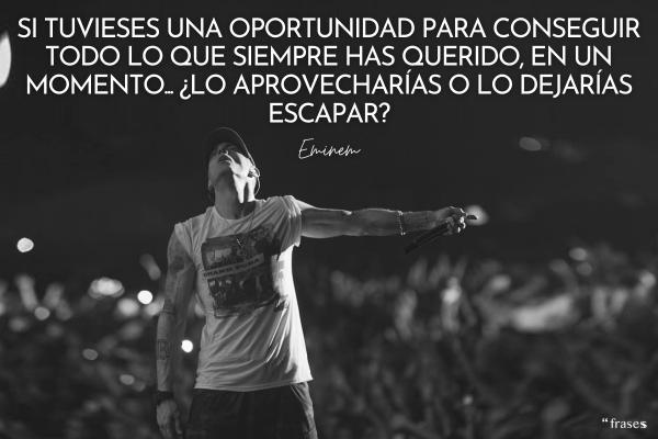 Frases de Eminem