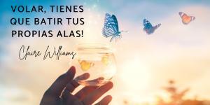 Frases de mariposas para reflexionar