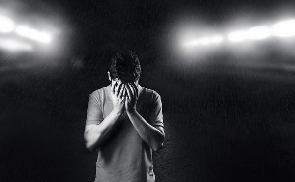 Frases de desamor cortas y tristes