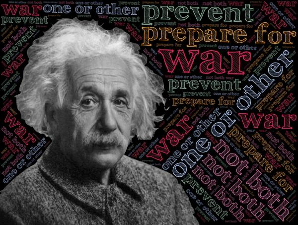 +160 frases de Albert Einstein
