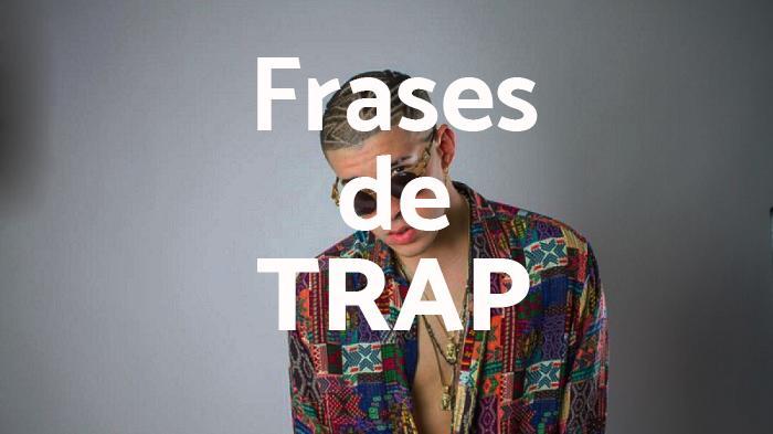 Las Mejores Frases De Canciones De Trap 100