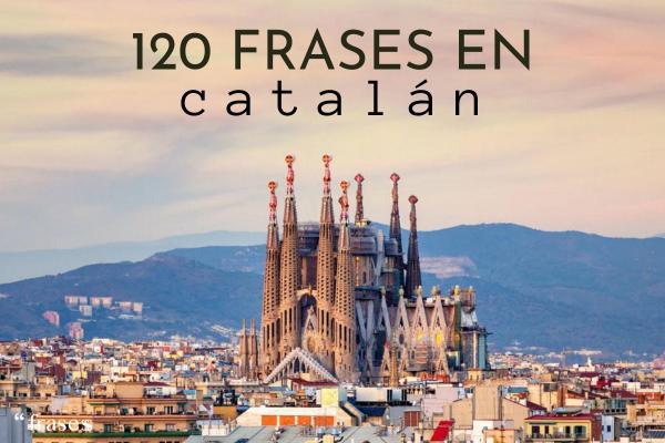 Frases en catalán bonitas y su significado