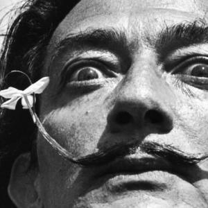 Frases de Dalí