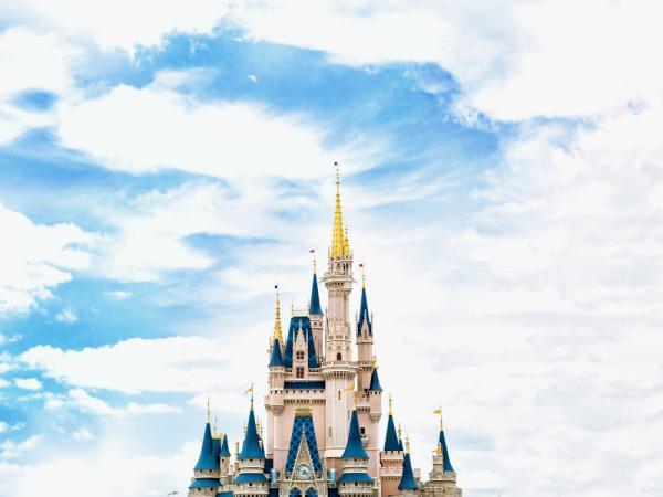 Frases de Disney