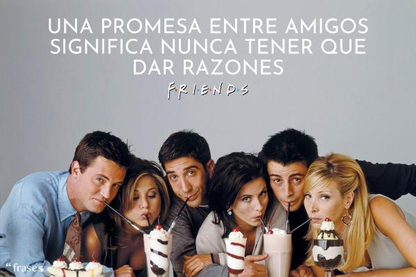 Frases de Friends
