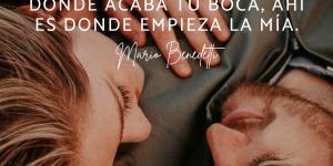Poemas de amor cortos y románticos