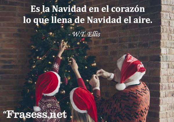150 Frases De Navidad Originales Graciosas Y Célebres