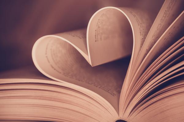 Resultado de imagen de libros amor