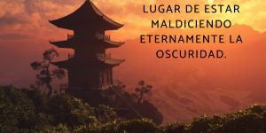 Frases chinas