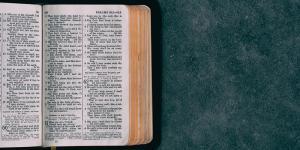 Frases de la Biblia para inspirarse