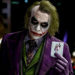 Frases del Joker