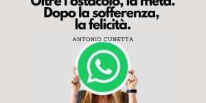 Idee per gli Stati WhatsApp