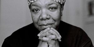 Frasi di Maya Angelou