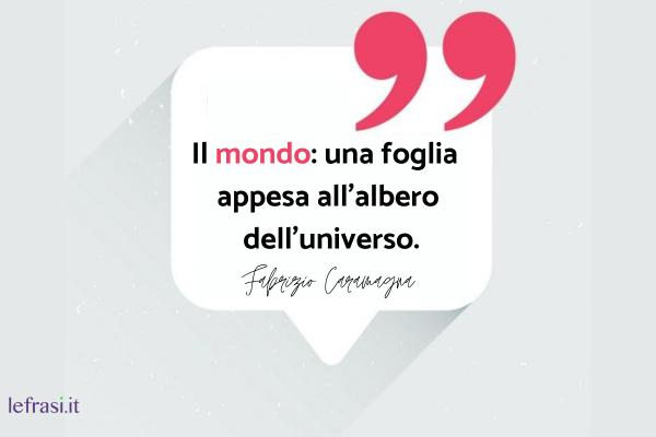 Frasi di Fabrizio Caramagna - Troppa gente si occupa dei sensi unici e dei sensi vietati, senza mai mettersi in cammino.