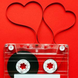 Le più belle frasi d'amore tratte da canzoni