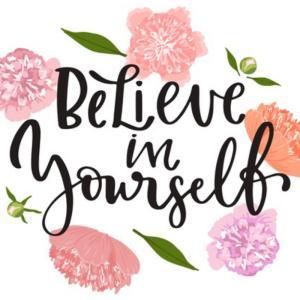 Frasi sul credere in se stessi