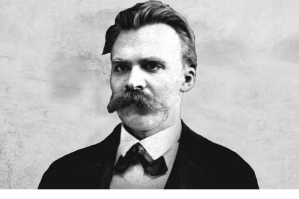 Frasi di Friedrich Nietzsche