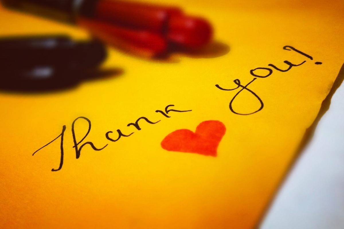 Molto Frasi per Ringraziare per gli Auguri di Compleanno PD45
