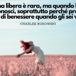 Frasi sulla Libertà
