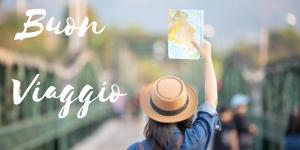 Auguri di Buon Viaggio